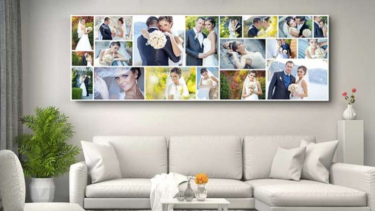 Quality Photo Canvas Printing
